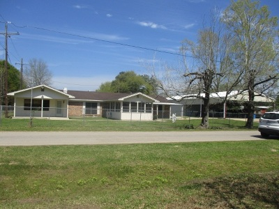 Vidor Single Family Home For Sale: 130 Willette