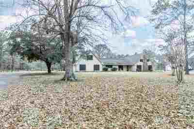 Lumberton Single Family Home For Sale: 425 Creekwood St