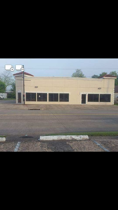 Groves Commercial For Sale: 6159 39th Street
