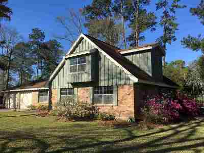 Vidor Single Family Home For Sale: 440 Oakland