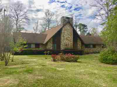 Lumberton Single Family Home For Sale: 15 Briarwick
