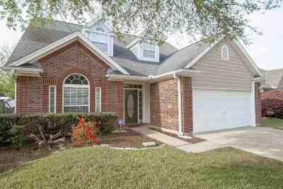 Beaumont Single Family Home For Sale: 7830 Lantana