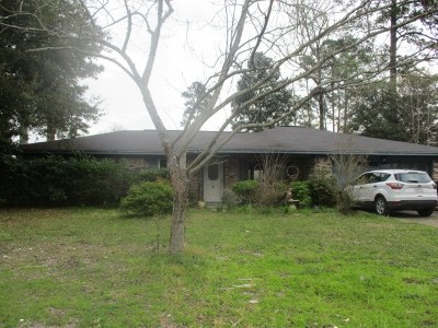 Vidor Single Family Home For Sale: #3 Kerry Circle