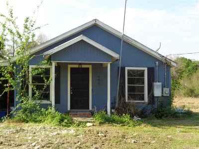 Vidor Single Family Home For Sale: 785 E Bolivar