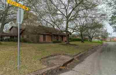 Beaumont Single Family Home For Sale: 98 Rosine Street