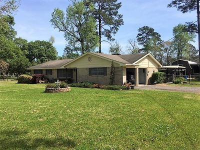 Vidor Single Family Home For Sale: 5610 Tyler
