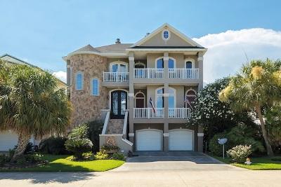 Port Arthur Single Family Home For Sale: 924 Southwind
