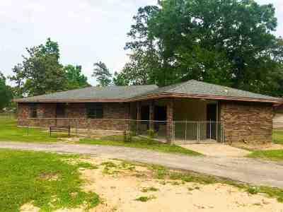 Vidor Single Family Home For Sale: 3040 Shivers