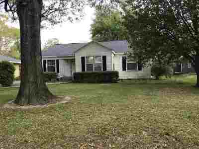 Port Arthur Single Family Home Pending Take Backups: 4410 Ferndale Drive