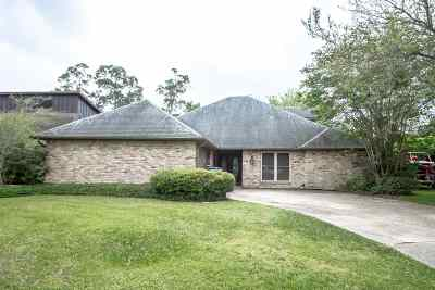 Beaumont Single Family Home For Sale: 4875 Coolidge