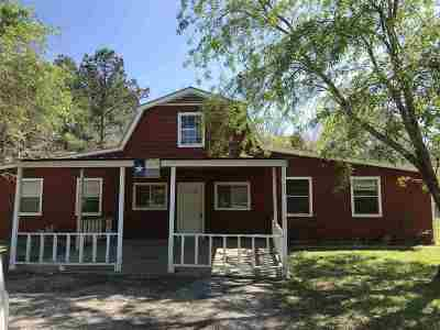 Lumberton Single Family Home For Sale: 6307 Johnson