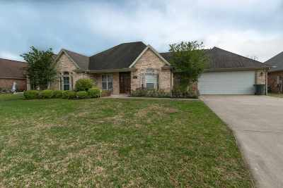 Beaumont Single Family Home For Sale: 7935 Laurelwood Street