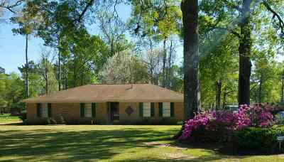 Beaumont Single Family Home For Sale: 13375 Chimney Rock