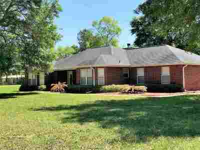 Vidor Single Family Home For Sale: 734 Spoonemore Rd