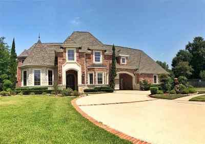 Lumberton Single Family Home For Sale: 306 Tyler