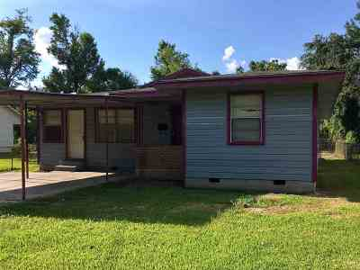 Beaumont Single Family Home For Sale: 405 E Gill