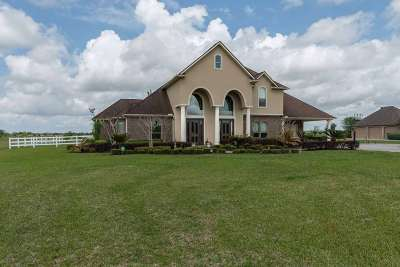 Beaumont Single Family Home Pending Take Backups: 10940 Sheila Court