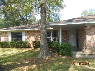 Vidor Single Family Home For Sale: 1175 Mitzi Road