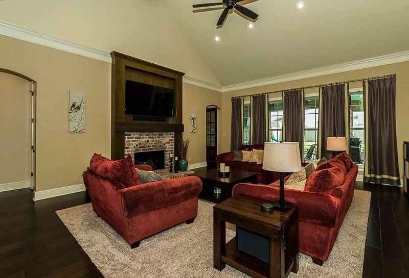 Listing: 7795 Village Drive, Beaumont, TX.| MLS# 194962 | James McCrate |  RE/MAX One | 409 866 2020 | Beaumont Texas Homes For Sale