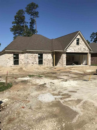 Vidor Single Family Home Pending Take Backups: 272 Pine Burr