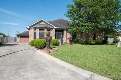 Beaumont Single Family Home For Sale: 3635 Innisbrook
