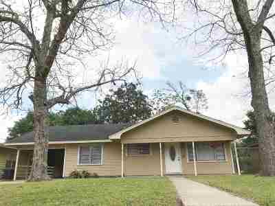 Beaumont Single Family Home For Sale: 630 Callaway