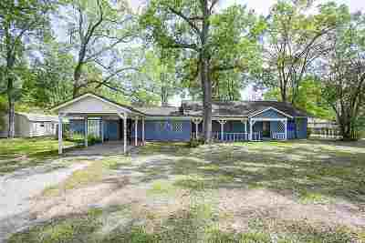 Beaumont Single Family Home For Sale: 265 Junker