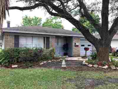 Beaumont Single Family Home For Sale: 9495 Broun St.