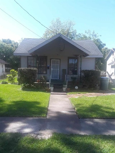 Beaumont Single Family Home For Sale: 675 Church St