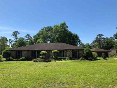 Beaumont Single Family Home For Sale: 13455 Rolling Hills
