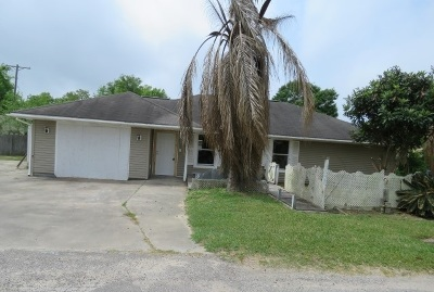 Port Arthur Single Family Home For Sale: 3149 8th Ave