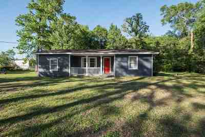 Vidor Single Family Home Pending Take Backups: 3430 Lakeview Cutoff