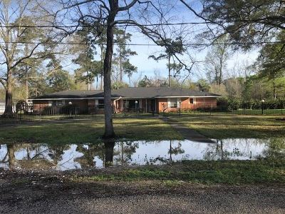 Vidor Single Family Home For Sale: 965 Pinecrest