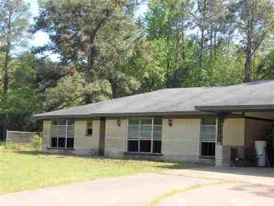Vidor Single Family Home For Sale: 205 Sugarmill