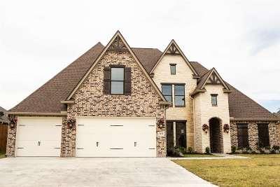Lumberton Single Family Home For Sale: 1235 Kalas Cir