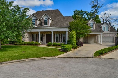 Beaumont Single Family Home For Sale: 4350 Christina Court
