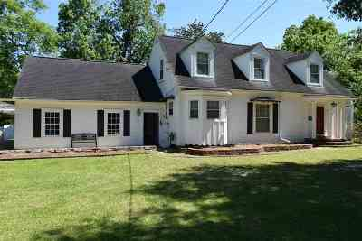 Beaumont Single Family Home For Sale: 1850 Briarcliff
