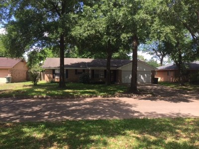 Beaumont Single Family Home For Sale: 120 Orgain