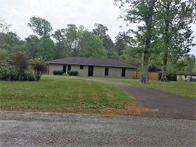 Lumberton Single Family Home Pending Take Backups: 70 Blanton Rd