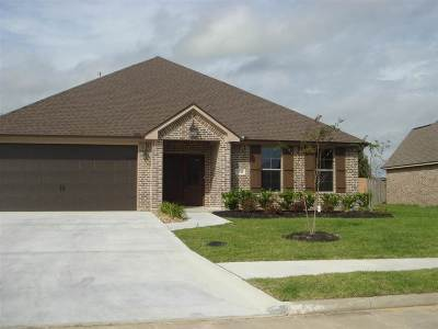 Beaumont Single Family Home For Sale: 1745 W Sage