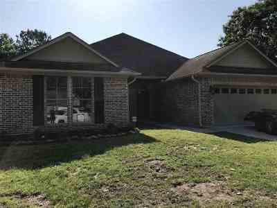 Beaumont Single Family Home For Sale: 12709 Koawood