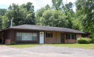 Vidor Single Family Home For Sale: 210 Reynolds Lane