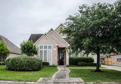 Beaumont Single Family Home For Sale: 2150 Woodsfield