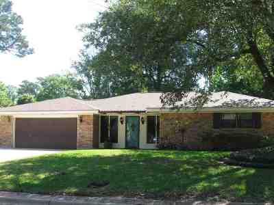 Beaumont Single Family Home For Sale: 1130 Chatwood