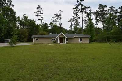 Vidor Single Family Home For Sale: 2685 Evangeline