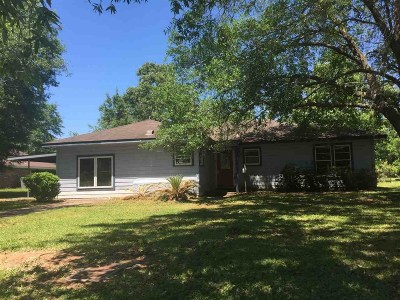 Beaumont Single Family Home For Sale: 7150 Hurley Drive