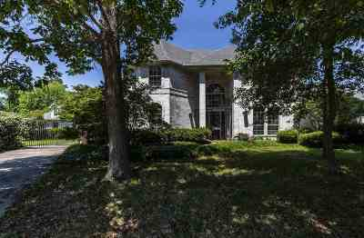 Beaumont Single Family Home For Sale: 5060 Littlewood Drive