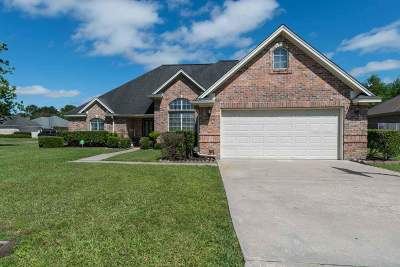 Beaumont Single Family Home For Sale: 3815 Inverness Drive