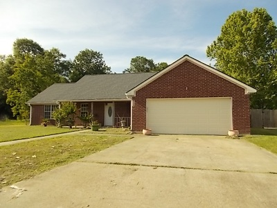 Vidor Single Family Home For Sale: 865 Jewel St