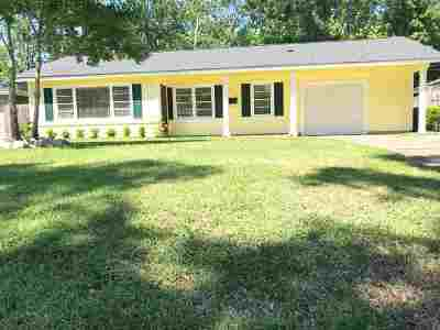 Beaumont Single Family Home For Sale: 645 Parson